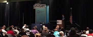 Image of a technical community section at 930gov, a DGI conference